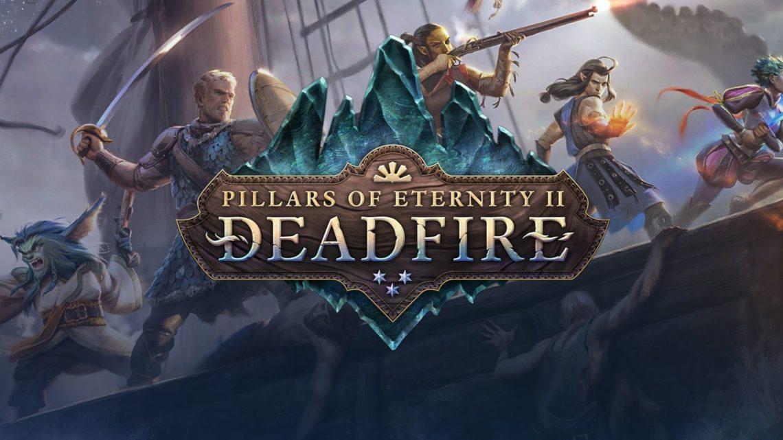 Pillars of Eternity II: Deadfire llega a PS4, XBO y Switch en 2019