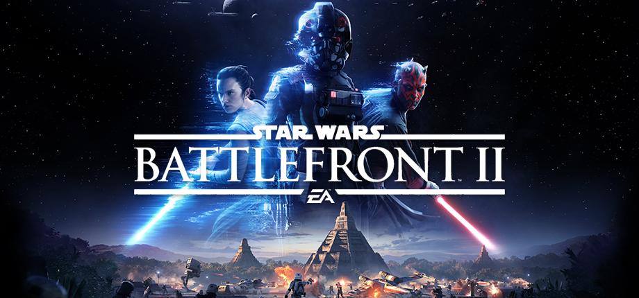 Análisis – Star Wars Battlefront 2