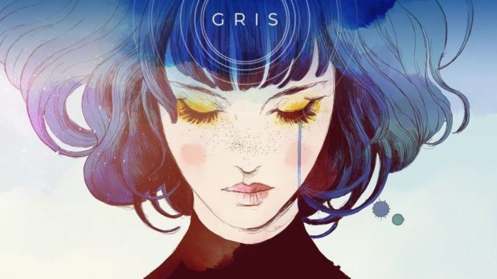 GRIS, el nuevo videojuego español presenta trailer de lanzamiento
