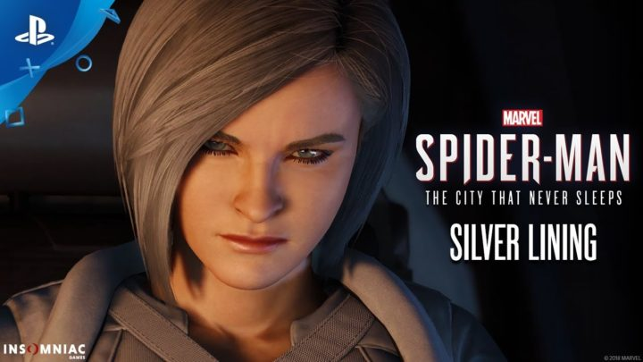 Silver Lining pone el broche final a los DLCs de Marvel's Spiderman