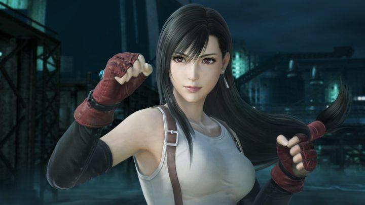 Square Enix anuncia el debut de Tifa Lockhart en Dissidia NT Final Fantasy: Te contamos paso por paso todos los detalles