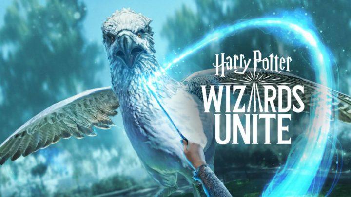 Harry Potter: Wizards Unite se lanza el 21 de Junio en todo el mundo