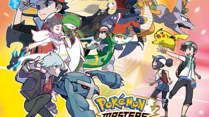 «Pokémon Masters» verá la luz este verano en iOS y Android