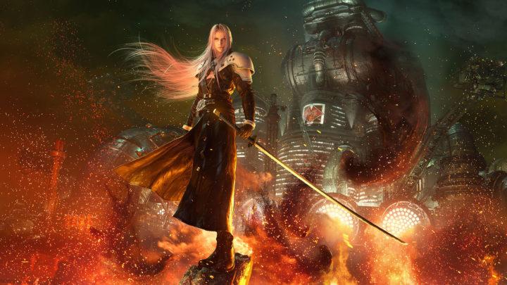FINAL FANTASY VII Remake se estrena en marzo de 2020