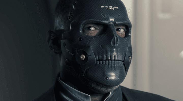 «Death Stranding»: Revelados nuevos equipamientos para Sam y declaraciones de Tommy Earl Jones