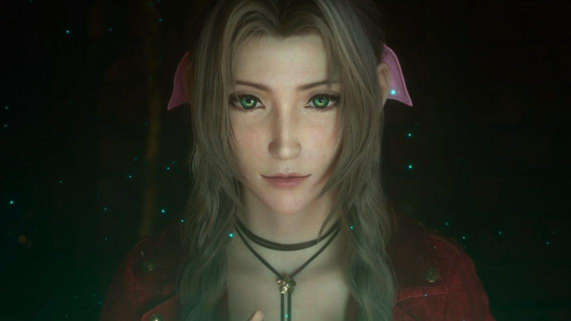 Ya puedes disfrutar del anuncio de Final Fantasy VII Remake del E3 2019 al completo, editado por Square Enix a calidad óptima