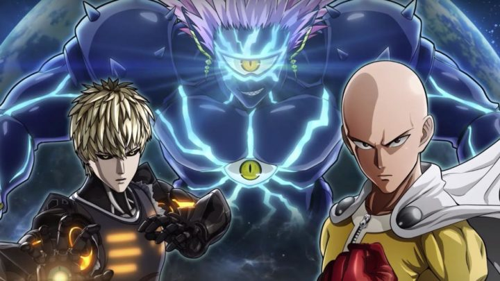 Bandai Namco anuncia el desarrollo de «One Punch Man: A Hero Nobody Knows»