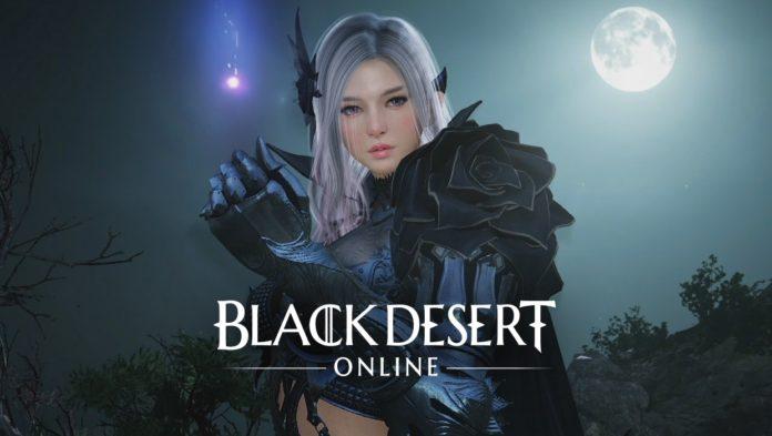 Black Desert Online aterriza en PlayStation 4 en agosto