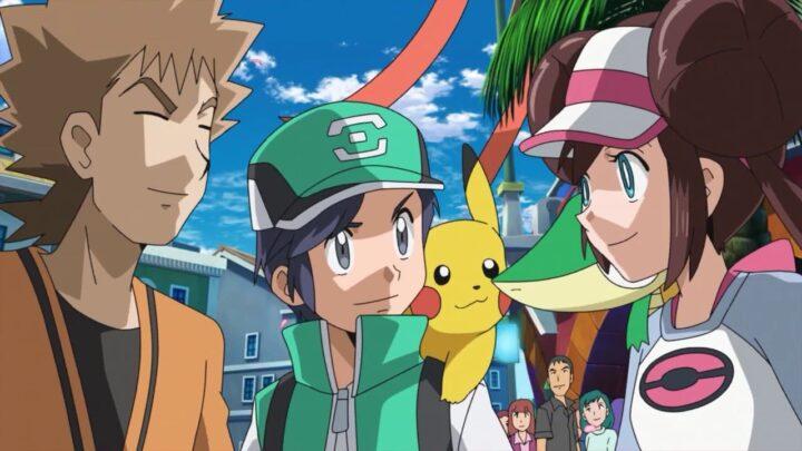 """""""Pokemon Masters"""" confirma su fecha de lanzamiento para iOS y Android"""