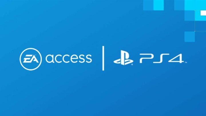 EA Access se estrena por fin en Playstation 4