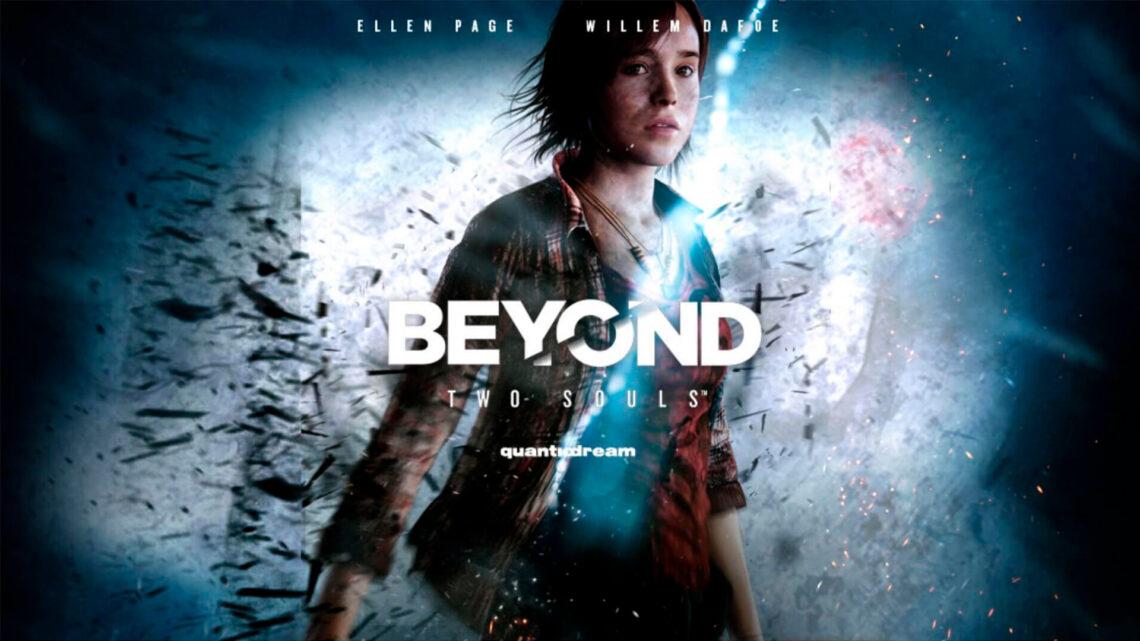 Beyond: Two Souls ya se encuentra disponible para PC en la Epic Store