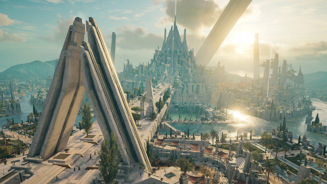 «Assassin's Creed Odyssey: El Juicio de la Atlántida» se estrena el 16 de julio