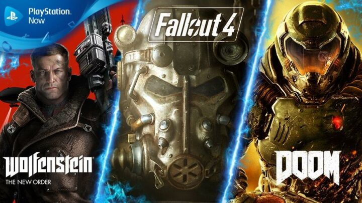 DOOM 2016, Wolfenstein The New Order, Fallout 4 y la trilogía de Castlevania: Lords of Shadow novedades de agosto para PlayStation Now