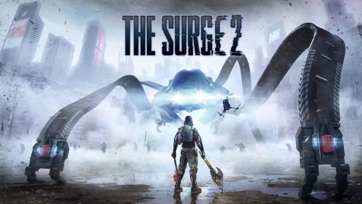 «The Surge 2» se luce en un nuevo vídeo-demo, comentado por su jefe de diseño