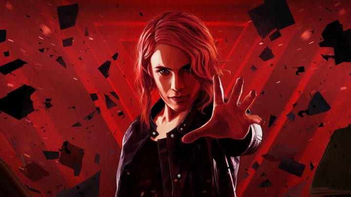 Te mostramos los primeros 13 minutos de «Control», el nuevo juego de Remedy Entertainment