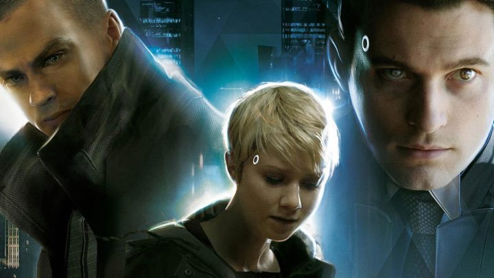 Detroit: Become Human, bombazo para los suscriptores de PS Plus en julio