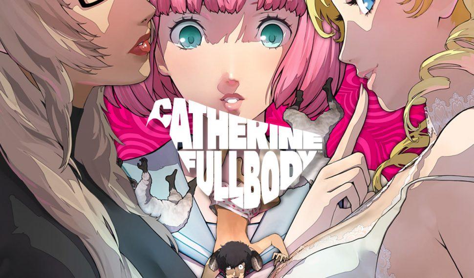 Joker se une a Catherine: Full Body en un nuevo tráiler