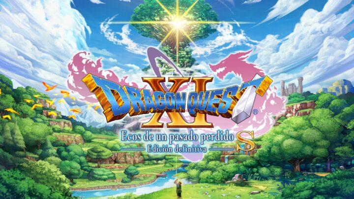 Square Enix enseña las historias adicionales para «Dragon Quest XI S»