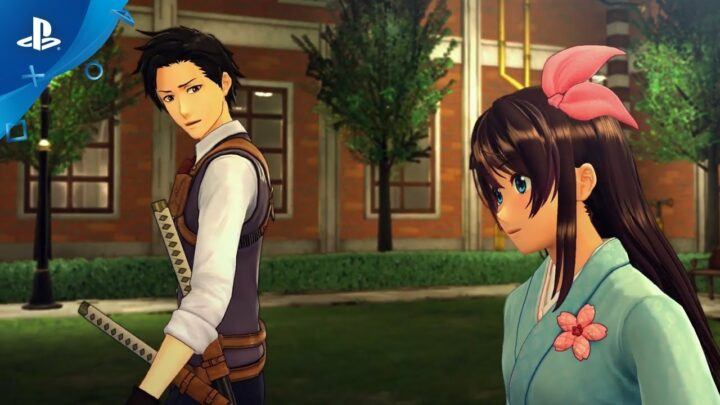 «Project Sakura Wars» muestra su sistema de combate en un nuevo tráiler