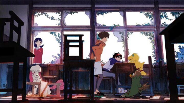 """Os mostramos la cinemática de introducción de """"Digimon Survive"""""""
