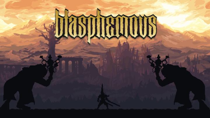 "La espera llega a su fin: ""Blasphemous"" ya tiene fecha de salida"
