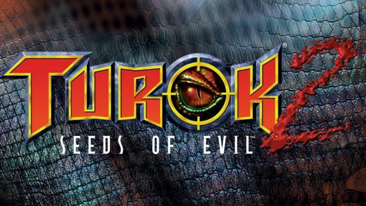El mítico «Turok 2: Seeds of Evil» aterriza sus garras sobre Nintendo Switch en agosto