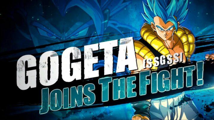 Janemba arrasa en Dragon Ball Fighter Z, pero Gogeta Super Saiyan God Super Saiyan ya está de camino con nuevas imágenes
