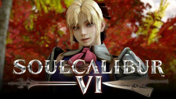 Ya disponible Cassandra, el nuevo personaje para «Soul Calibur VI» y nuevos detalles sobre su Segunda Temporada.