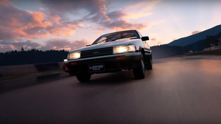 Gran Turismo Sport se actualiza a la versión 1.43 contando con la lluvia como gran novedad