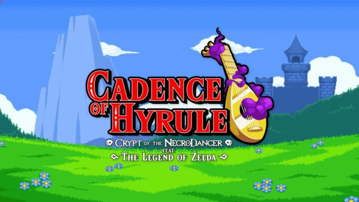 """Ya puedes probar la demo de """"Cadence of Hyrule"""" en Nintendo Switch"""
