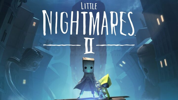 "El inquietante mundo de ""Little Nightmares 2"", anunciado en la Gamescom 2019"