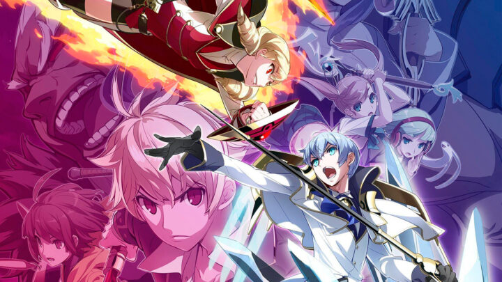 Se anuncia «Under Night In-Birth Exe:Late[cl-r]» junto con un nuevo tráiler