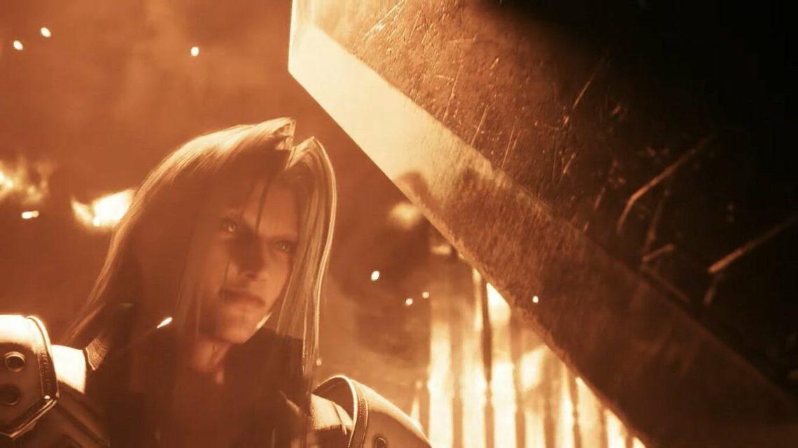 Todas las novedades del verano sobre Final Fantasy VII Remake