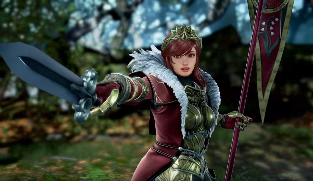 Soul Calibur VI estrena temporada 2 con nuevos modos de juego y personajes jugables