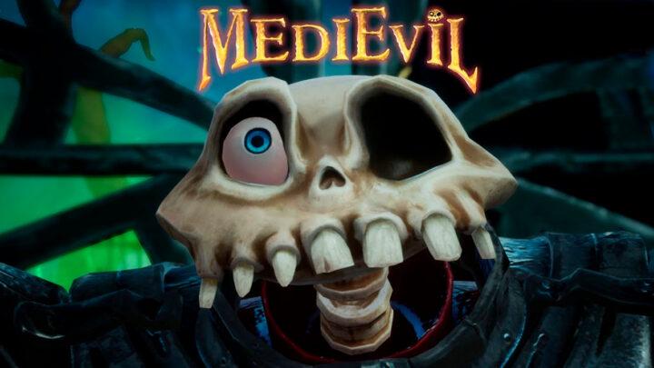Análisis «MediEvil», Sir Dan vuelve por Halloween