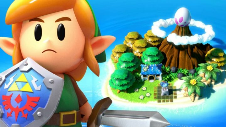 Análisis The Legend of Zelda: Link´s Awakening, un remake en condiciones