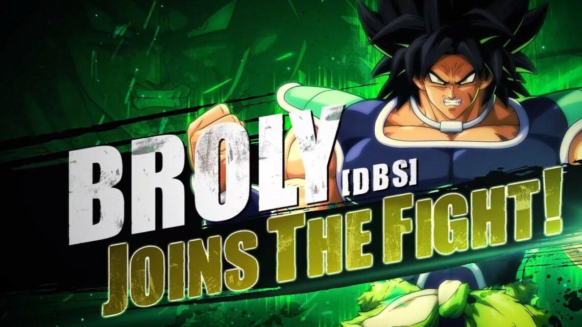 «Broly DBS» se estrena en Dragon Ball FighterZ con un nuevo y espectacular tráiler