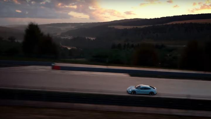 Gran Turismo Sport se actualiza a la versión 1.47