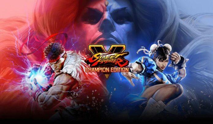 Street Fighter V: Champion Edition y Gill ya tienen fecha de estreno