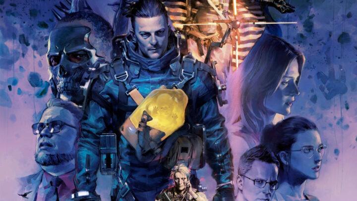 Ya a la venta «Death Stranding»: te contamos todas las novedades de lo último de Hideo Kojima