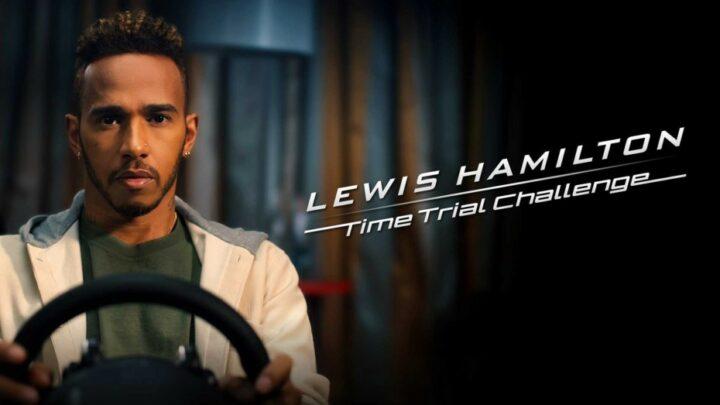 «Gran Turismo Sport» se actualiza a la versión 1.50 con novedades y un DLC protagonizado por Lewis Hamilton