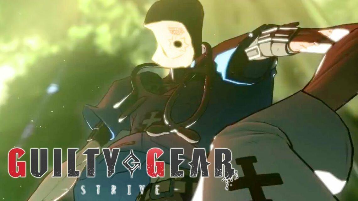 «Guilty Gear IV: -STRIVE-» se presenta con un nuevo tráiler