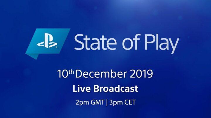 Disfruta con nosotros del nuevo «State of Play» el evento en directo sobre novedades en videojuegos de PlayStation