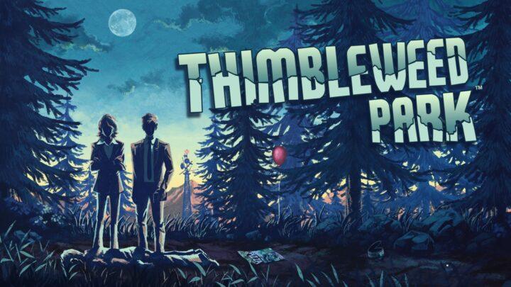 Análisis «Thimbleweed Park» – Aventura gráfica de lo más gamberra y clásica