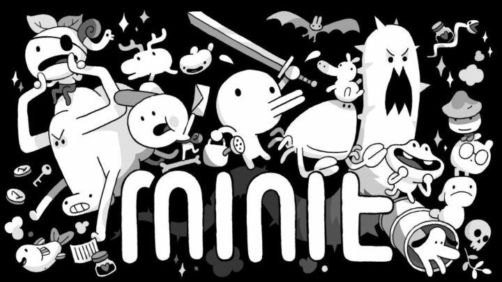 Análisis de «Minit» – La vida en 60 segundos