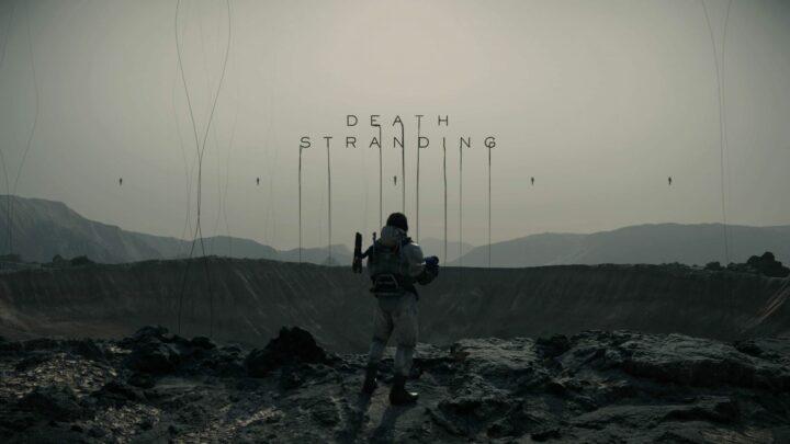 «Death Stranding» y su cinematografía.