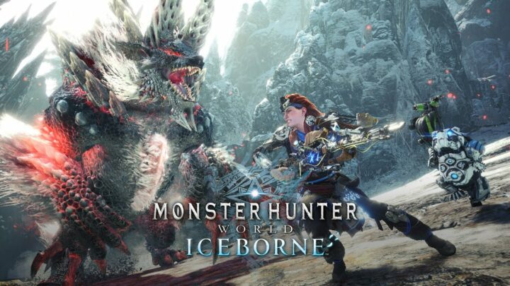 Ya disponible la segunda gran actualización gratuita para «Monster Hunter World Iceborne»: te contamos todos los detalles