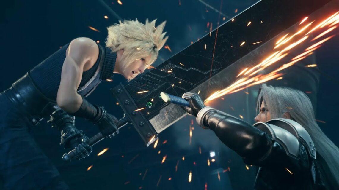 Final Fantasy VII Remake se luce en el nuevo tráiler «Hollow», con canción original por Nobuo Uematsu