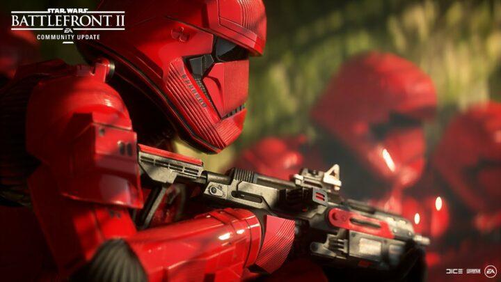 Novedades de enero para «Star Wars Battlefront II», te contamos todos los detalles