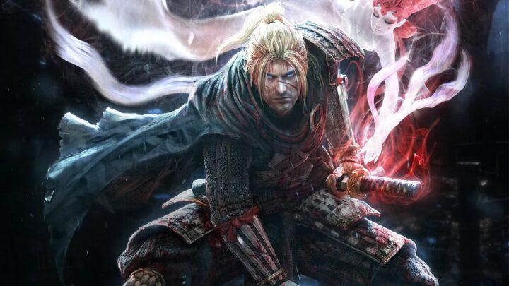 Análisis «Nioh», la leyenda del samurai extranjero